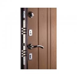 Дверь АНТИК МЕДЬ – ДУБ ФРЕЗА ст. II