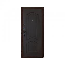 Дверь АНТИК МЕДЬ – ВЕНГЕ ФРЕЗА ст. II