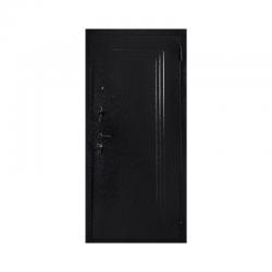Дверь ТЕХНО ЗЕРКАЛО ВЕНГЕ