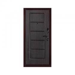 Дверь ТРЕХКОНТУРНАЯ – АНТИК МЕДЬ