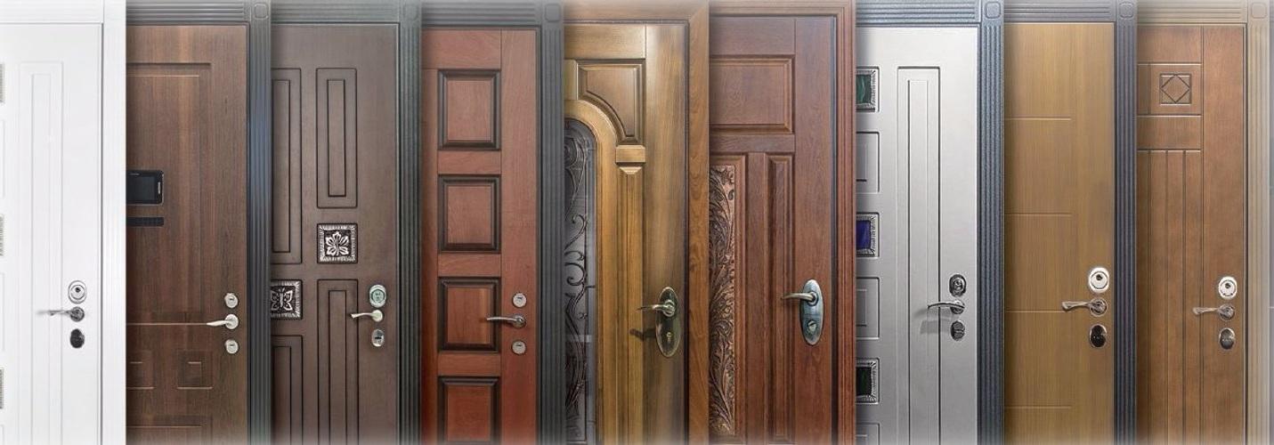 Как выбрать металлические входные двери. Советы