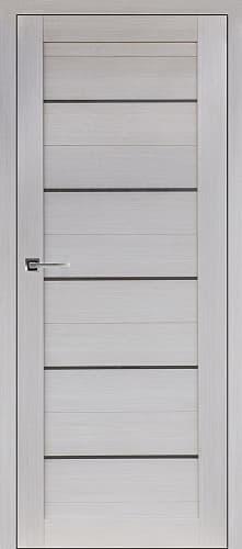 Дверь ЭКО 2 Лиственница белая