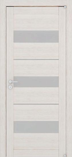 Дверь LIGHT 2126 Капучино велюр