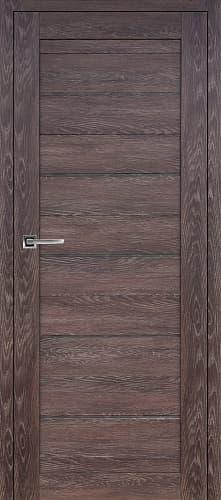 Дверь ЭКО 2 Шале корица