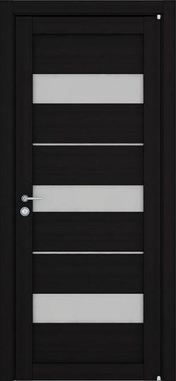Дверь LIGHT 2126 Шоко велюр