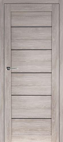 Дверь ЭКО 2 Шале грей
