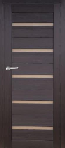 Дверь ЭКО 1 Венге