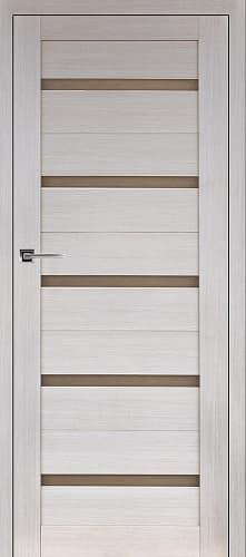 Дверь ЭКО 1 Лиственница белая