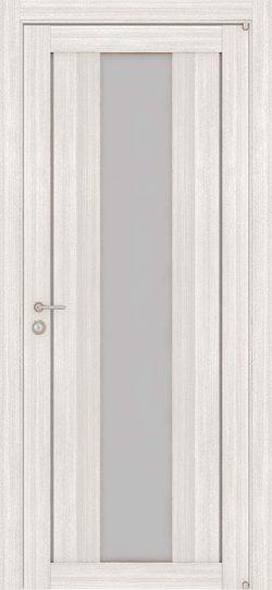 Дверь LIGHT 2191 Капучино велюр