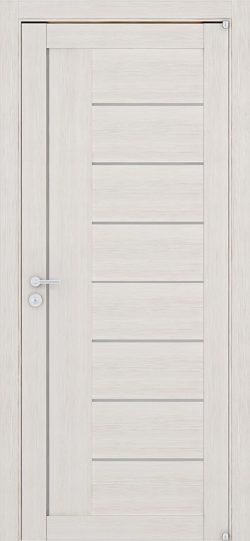 Дверь LIGHT 2110 Капучино велюр