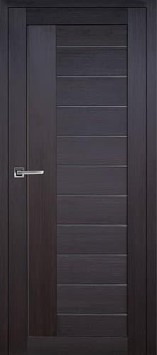 Дверь ЭКО 4 Венге
