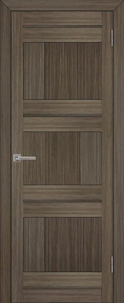 Дверь LIGHT 2180 Велюр графит