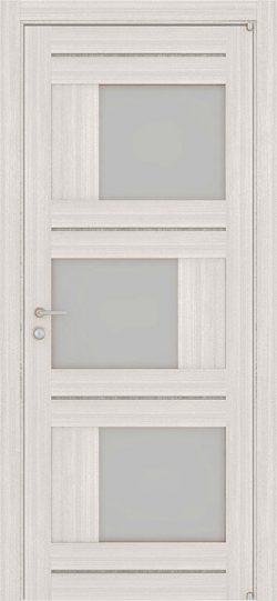 Дверь LIGHT 2181 Капучино велюр