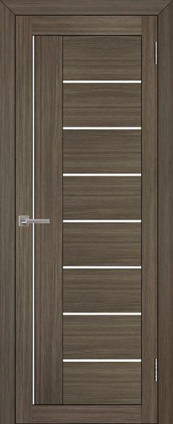 Дверь LIGHT 2110 Велюр графит