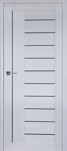 Дверь ЭКО 4 Лиственница белая