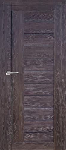 Дверь ЭКО 4 Шале корица