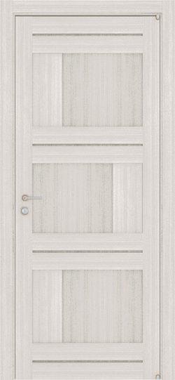 Дверь LIGHT 2180 Капучино велюр