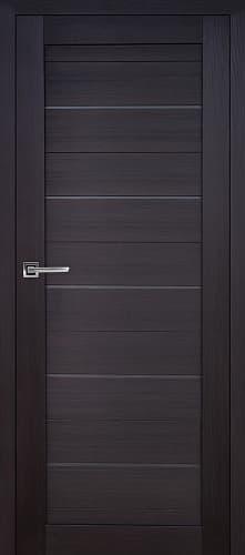 Дверь ЭКО 2 Венге