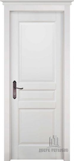 Дверь межкомнатная Гармония Эмаль белая Глухая