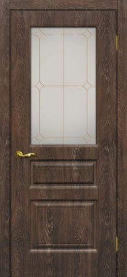 Дверь ПВХ Версаль ДО-2