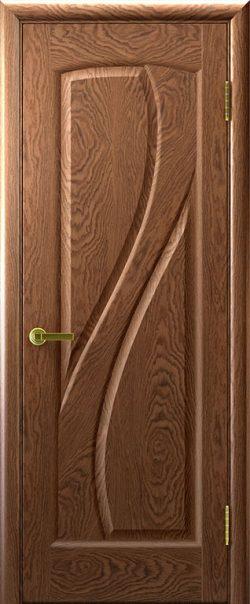 Дверь межкомнатная Мария Глухая