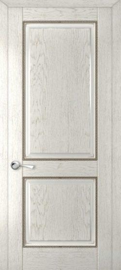 Дверь межкомнатная Гранд тон капучино