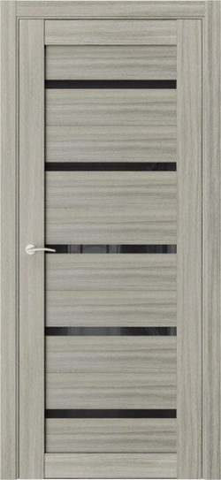 Дверь межкомнатная Q55 дуб скальный