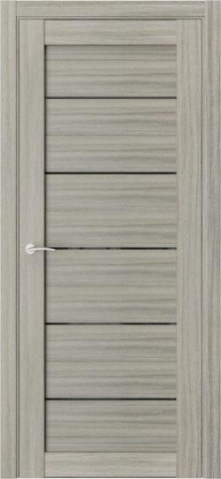 Дверь межкомнатная Q12 дуб скальный