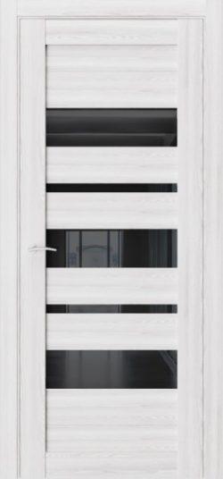 Дверь межкомнатная Q13 клен айс