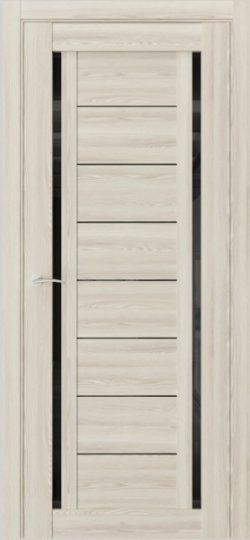 Дверь межкомнатная Q33 клен экрю