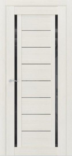 Дверь межкомнатная Q33 лиственница белая