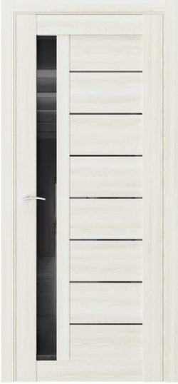 Дверь межкомнатная Q37 клен крем