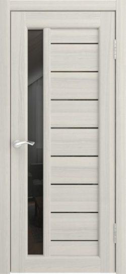 Дверь межкомнатная QX1 дуб милдау