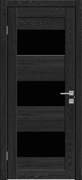 Дверь межкомнатная 570 антрацит