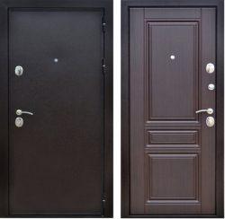 Входная дверь Консул венге