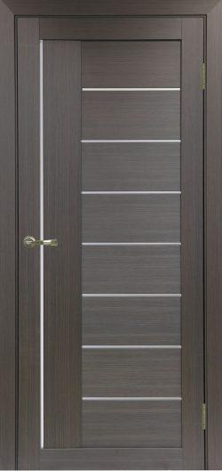 Дверь Турин 524AПП Молдинг SC