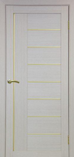 Дверь Турин 524AПП Молдинг SG