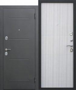 Дверь мет. 7,5 Гарда муар венге тобакко