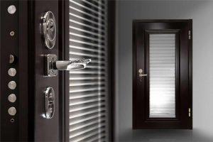 Выбор и покупка стальной двери